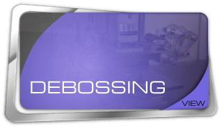 More about Debossing