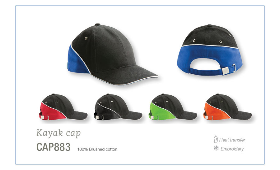 Cap by Sporting Images